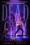 Cover-Bild zu Ponti, James: Dead City (eBook)