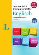 Cover-Bild zu Langenscheidt Übungsgrammatik Englisch
