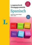Cover-Bild zu Langenscheidt Übungsgrammatik Spanisch