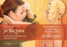 Cover-Bild zu Riegger-Krause, Waltraud: Jin Shin Jyutsu-Set