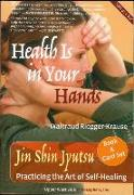 Cover-Bild zu Riegger-Krause, Waltraud: HEALTH IS IN YOUR HANDS