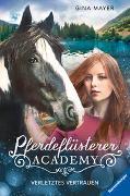 Cover-Bild zu Mayer, Gina: Pferdeflüsterer-Academy, Band 4: Verletztes Vertrauen