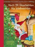 Cover-Bild zu Esslingers Erzählungen: Noch 24 Geschichten bis Weihnachten von Scheffler, Ursel