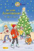Cover-Bild zu Meine Freundin Conni - Der große Adventskalender von Sander, Karoline
