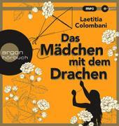 Cover-Bild zu Colombani, Laetitia: Das Mädchen mit dem Drachen