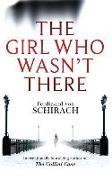 Cover-Bild zu von Schirach, Ferdinand: The Girl Who Wasn't There