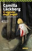 Cover-Bild zu l delitti di Fjällbacka 8. Il segreto degli angeli von Läckberg, Camilla