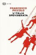 Cover-Bild zu L´Italia spensierata von Piccolo, Francesco