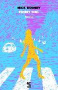 Cover-Bild zu Funny girl von Hornby, Nick