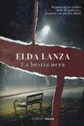 Cover-Bild zu La bestia nera von Lanza, Elda