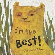 Cover-Bild zu Kitzing, Constanze Von: I'm the Best