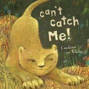 Cover-Bild zu Kitzing, Constanze Von: Can't Catch Me