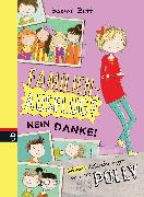 Cover-Bild zu Familienausflug - nein danke! - Geheime Aufzeichnungen von eurer Polly (eBook) von Zett, Sabine