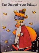 Cover-Bild zu Eine Geschichte vom Nikolaus von Lobe, Mira