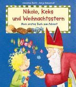 Cover-Bild zu Nikolo, Keks und Weihnachtsstern von Rettl, Christine