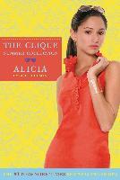 Cover-Bild zu Harrison, Lisi: ALICIA (eBook)