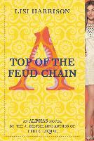 Cover-Bild zu Harrison, Lisi: Top of the Feud Chain (eBook)