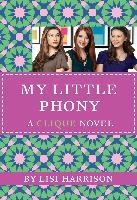 Cover-Bild zu Harrison, Lisi: MY LITTLE PHONY (eBook)
