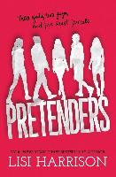 Cover-Bild zu Harrison, Lisi: Pretenders (eBook)
