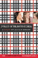 Cover-Bild zu Harrison, Lisi: INVASION OF THE BOY SNATCHERS (eBook)