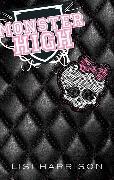 Cover-Bild zu Harrison, Lisi: Monster High