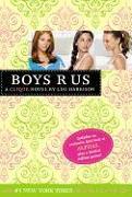 Cover-Bild zu Harrison, Lisi: Boys R Us