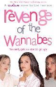 Cover-Bild zu Harrison, Lisi: Revenge of the Wannabes