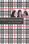 Cover-Bild zu Harrison, Lisi: Invasion of the Boy-Snatchers