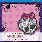 Cover-Bild zu Harrison, Lisi: Monster High - Fledermäuse im Bauch (Audio Download)