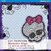 Cover-Bild zu Harrison, Lisi: Monster High - Ein Date zur Geisterstunde (Audio Download)