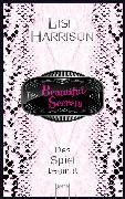 Cover-Bild zu Harrison, Lisi: Beautiful Secrets (1). Das Spiel beginnt (eBook)