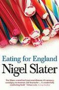 Cover-Bild zu Slater, Nigel: Eating for England