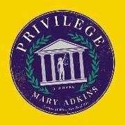 Cover-Bild zu Adkins, Mary: Privilege
