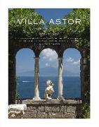 Cover-Bild zu Right Honorable the Lord Astor of Hever: Villa Astor: Paradise Restored on the Amalfi Coast