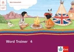 Cover-Bild zu Mein Indianerheft. Word Trainer. 4. Schuljahr