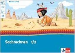 Cover-Bild zu Mein Indianerheft. Größen und Sachrechnen. Arbeitsheft 1. und 2. Schuljahr