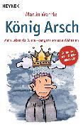 Cover-Bild zu König Arsch (eBook) von Wehrle, Martin