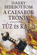 Cover-Bild zu Sidebottom, Harry: Tuz és kard (eBook)