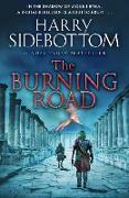 Cover-Bild zu Sidebottom, Harry: The Burning Road (eBook)
