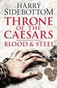 Cover-Bild zu Sidebottom, Harry: Blood and Steel (eBook)
