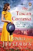 Cover-Bild zu The Tuscan Contessa von Jefferies, Dinah