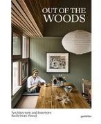 Cover-Bild zu Out of the Woods von gestalten (Hrsg.)