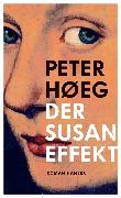 Cover-Bild zu Hoeg, Peter: Der Susan-Effekt (eBook)