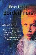 Cover-Bild zu Høeg, Peter: Borderliners (eBook)