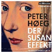 Cover-Bild zu Høeg, Peter: Der Susan-Effekt (Audio Download)