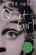 Cover-Bild zu Høeg, Peter: The Quiet Girl (eBook)