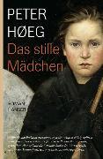 Cover-Bild zu Hoeg, Peter: Das stille Mädchen (eBook)