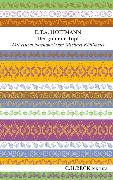 Cover-Bild zu Hoffmann, E. T. A.: Der goldene Topf (eBook)