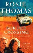 Cover-Bild zu Border Crossing