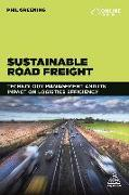 Cover-Bild zu Sustainable Road Freight